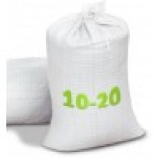 Керамзит фасованный фр. 10-20 мм (мешок 0,05м3)