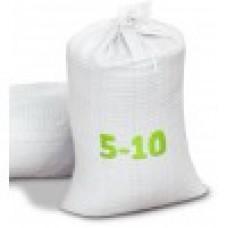 Керамзит фасованный фр. 5-10 мм (мешок 0,05м3)