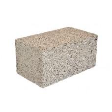 Блок теплоизоляционный полнотелый, 510х249х288 мм, Термоплюс, М15, арт. 1246